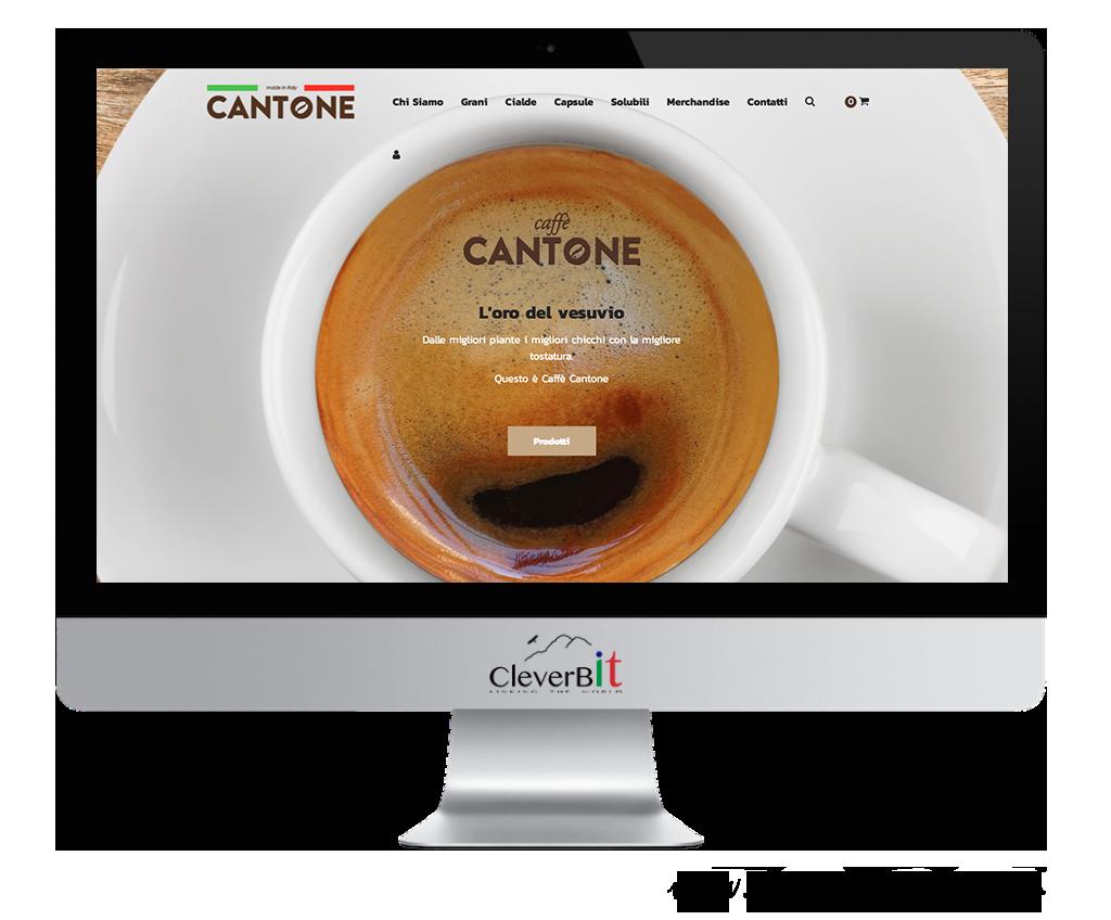 caffe cantone