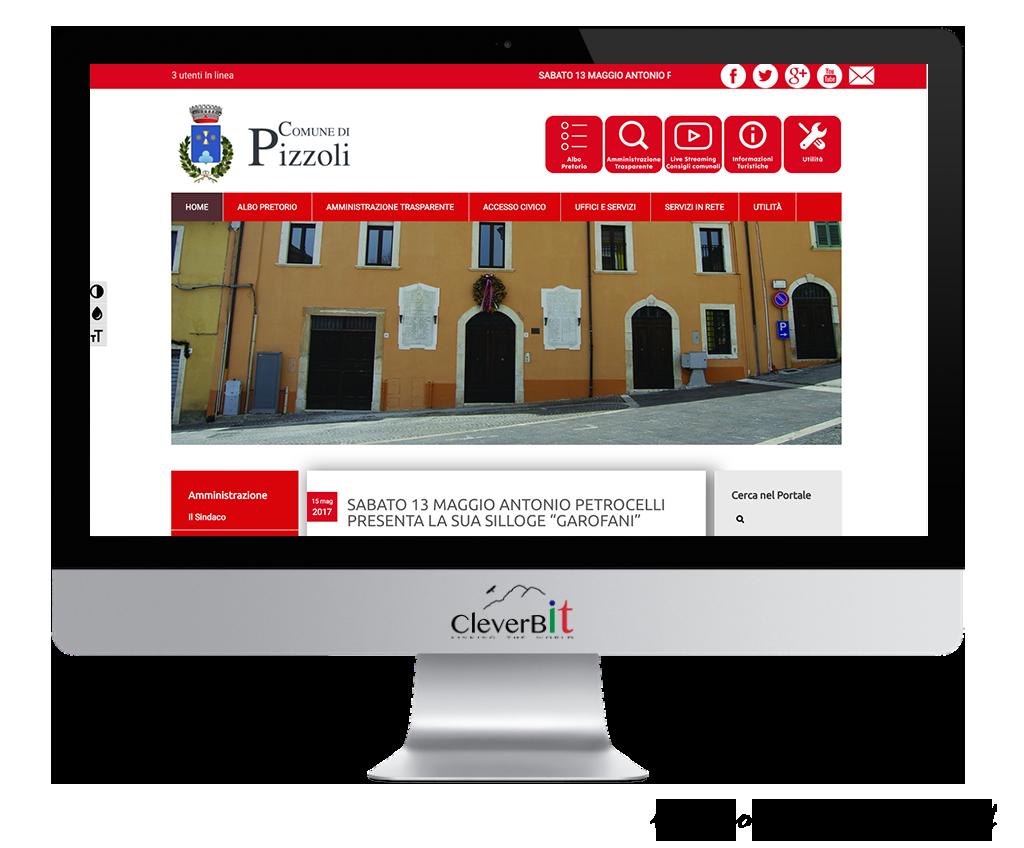 web_design_terc_cleverbit_l_aquila