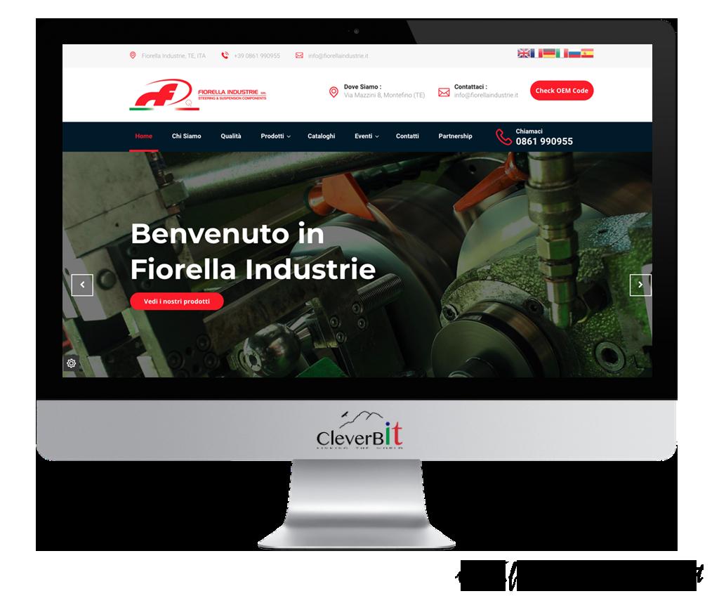 Fiorella Industrie