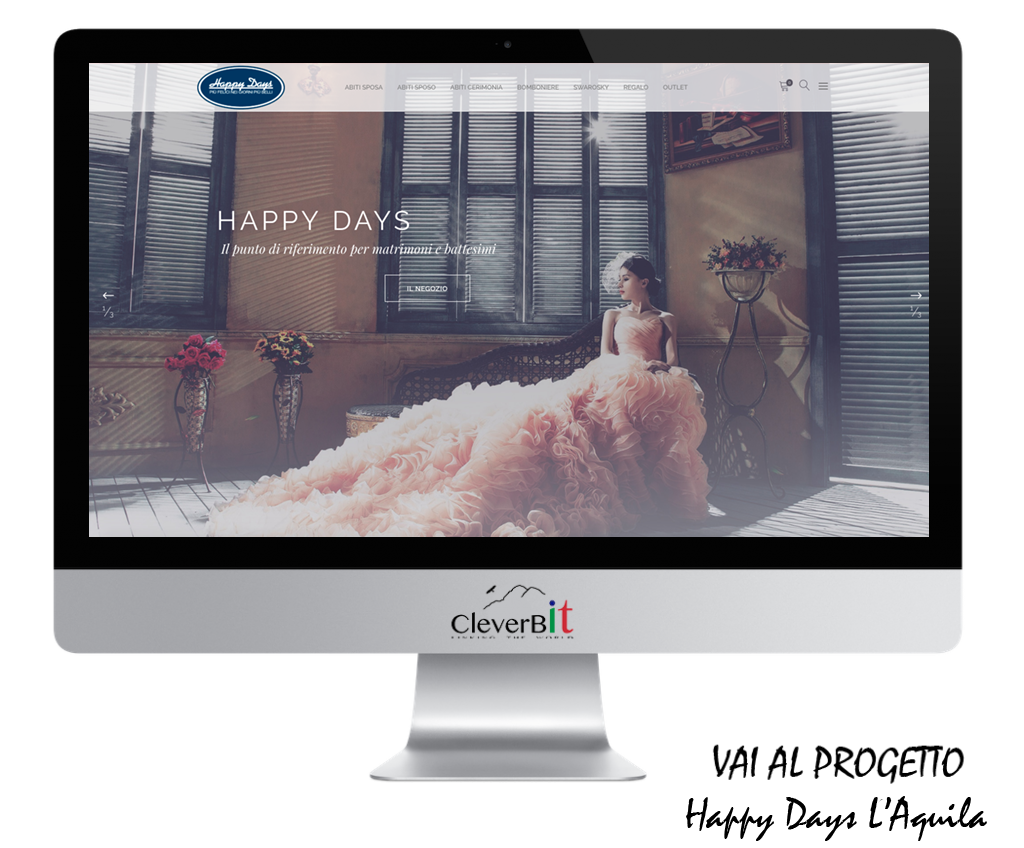 web_design_happy_days_cleverbit_l_aquila