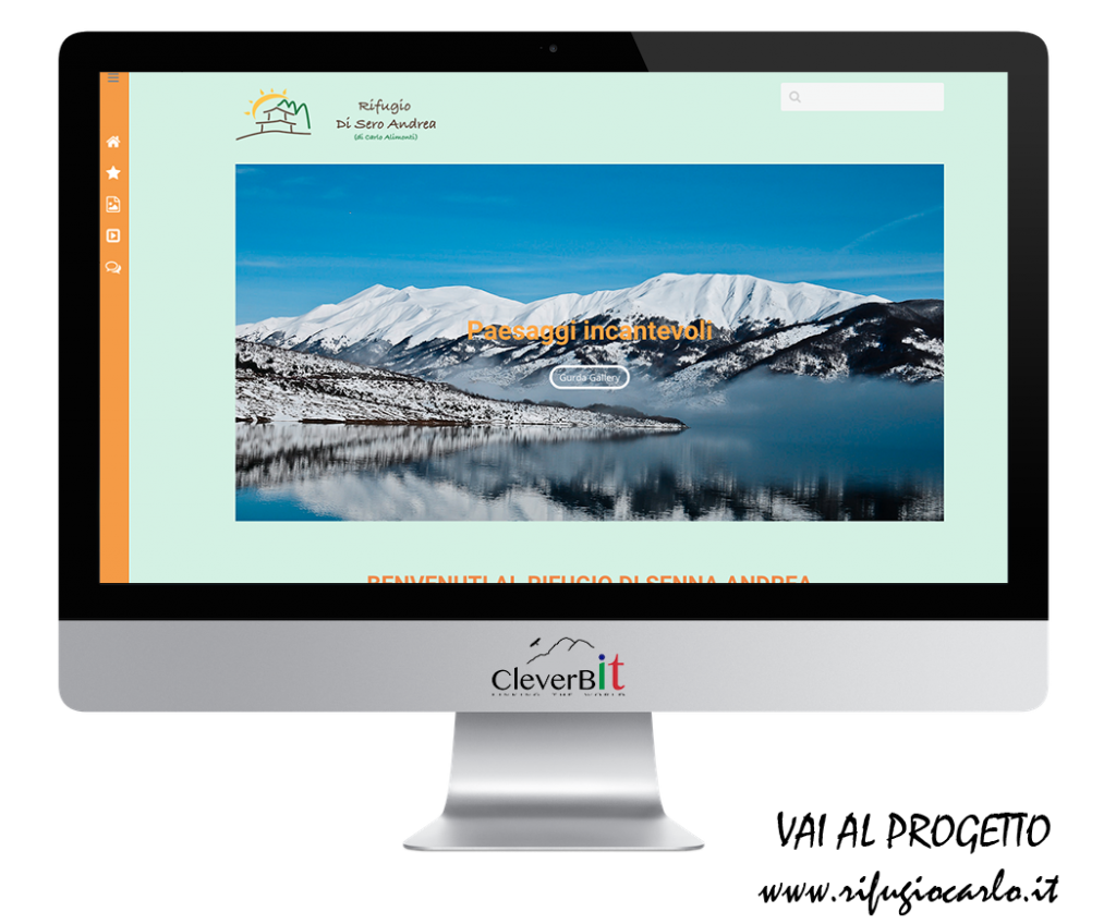 web_design_rifugio_carlo_cleverbit.it